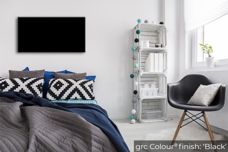 Bedroom 5 inspiration caption